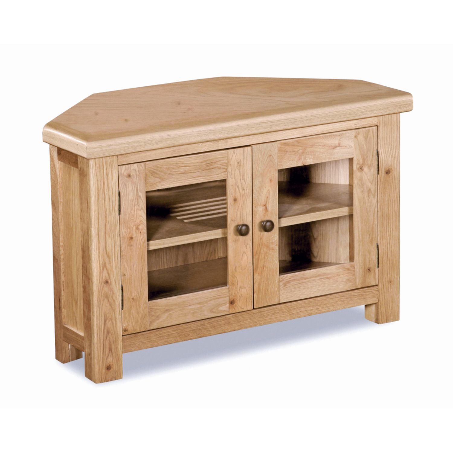 Image of Fairford Corner Tv Stand