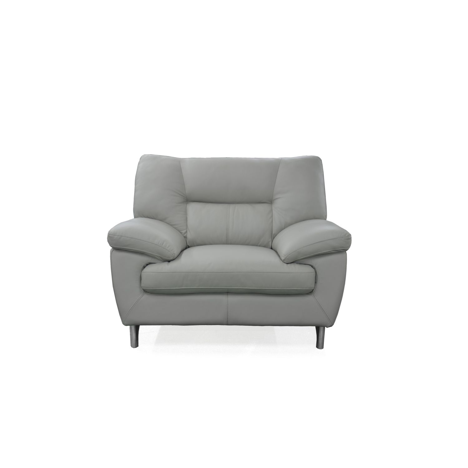 Image of Casa Celia Leather Armchair
