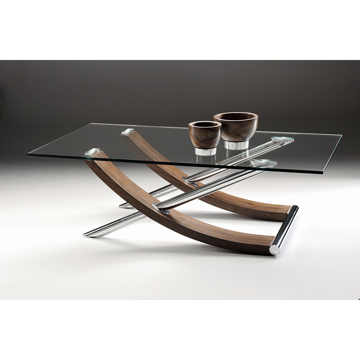 Image of Casa Tusk Rectangular Coffee Table