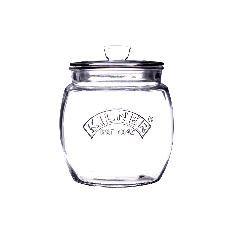 Image of Kilner 0.85l Universal Storage Jar