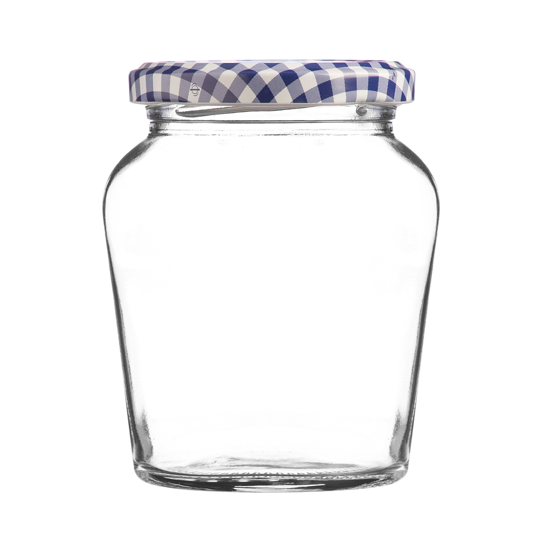 Image of Kilner 260ml Rnd Twist Top Jar