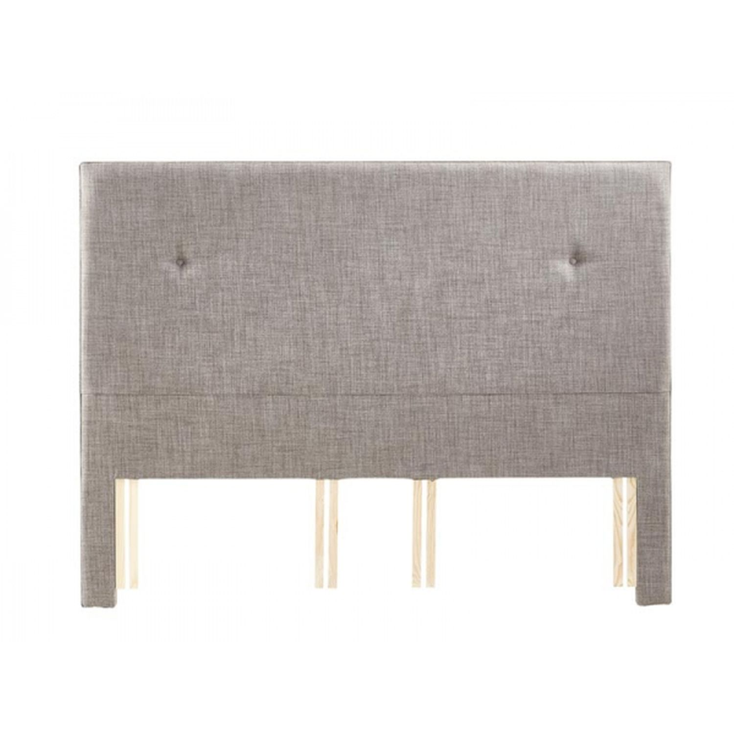 Image of Lindal Slim Headboard, Small Double