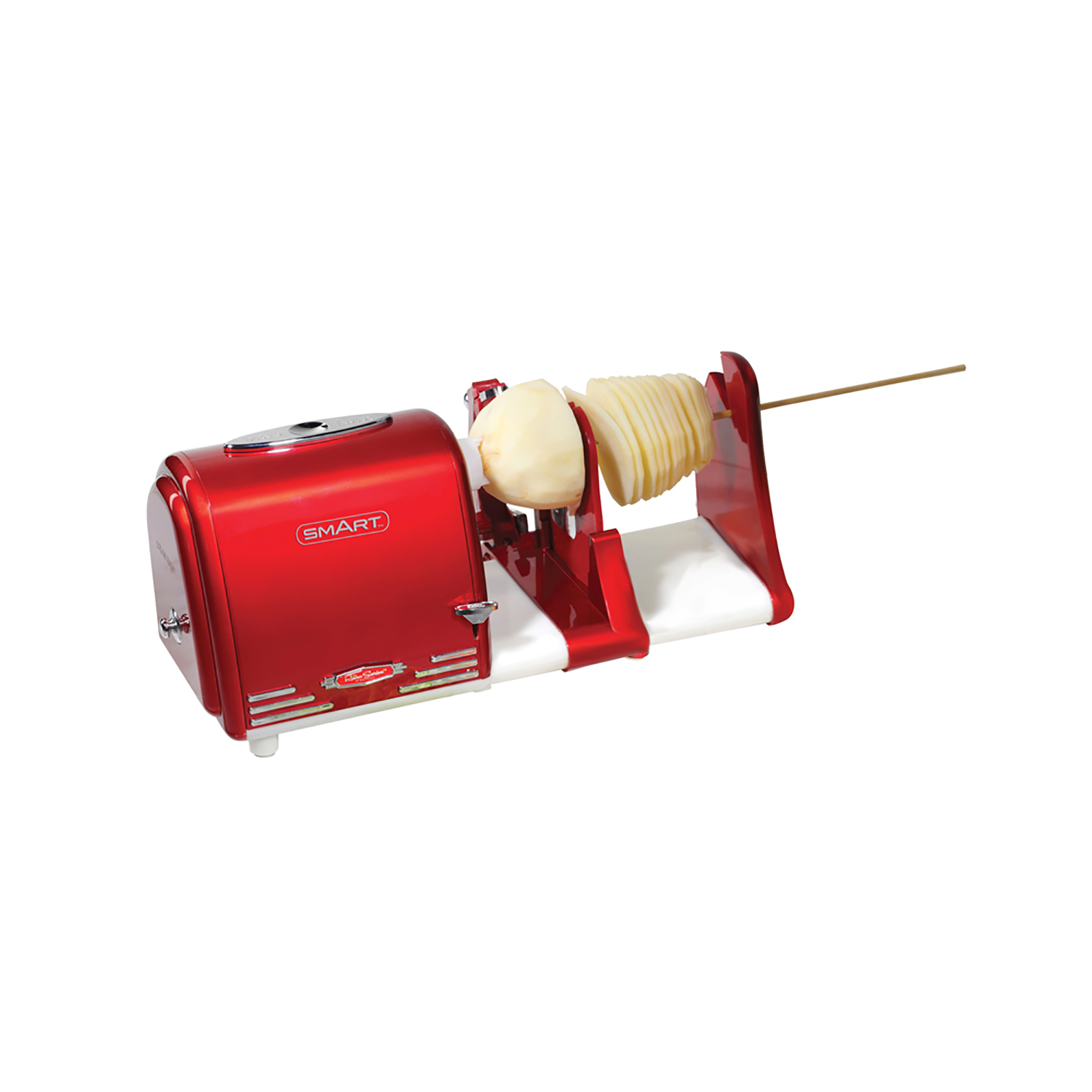 Image of Smart Retro Electric Spiralizer