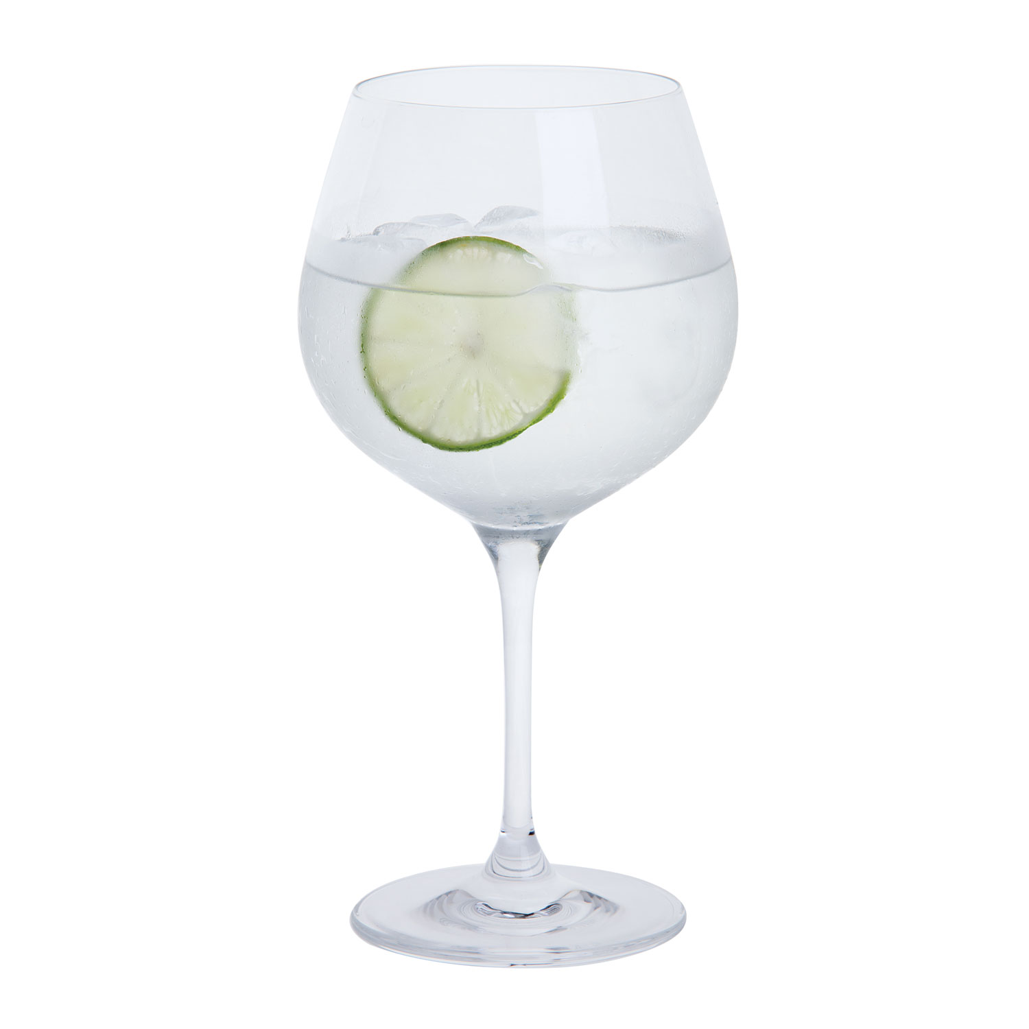 Image of Dartington Crystal Just The One G & T Copa, Clear