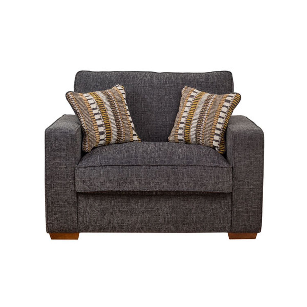 Carter Snuggler Chair