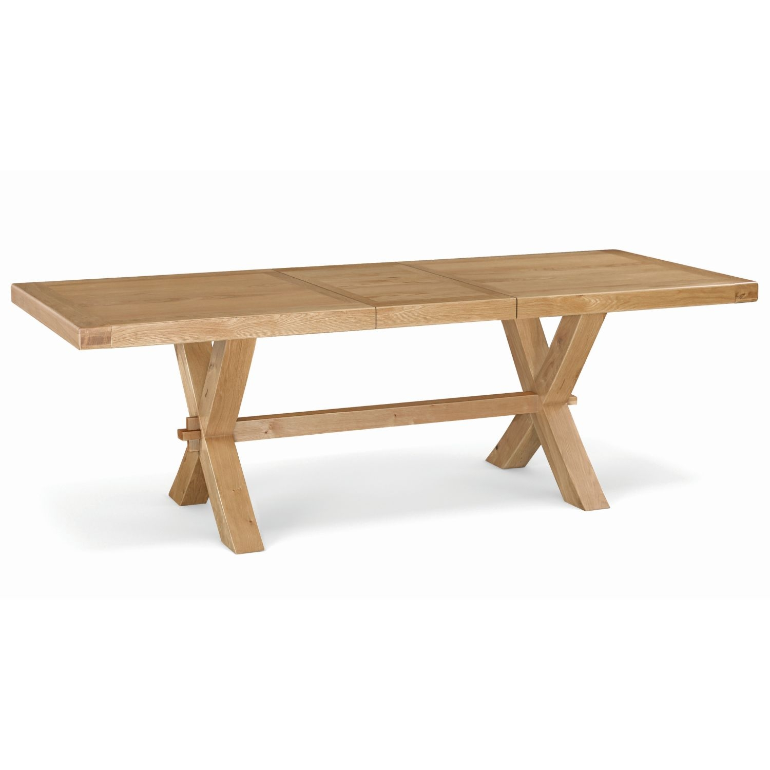 Image of Fairford Cross Extending Dining Table