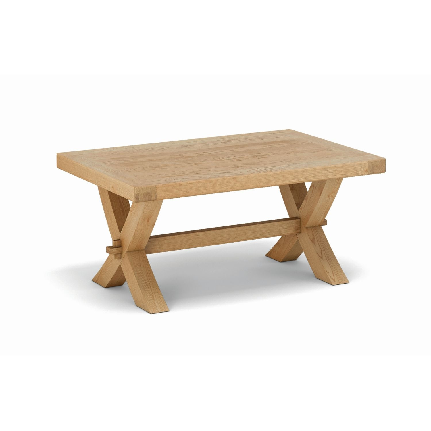 Image of Fairford Cross Leg Coffee Table