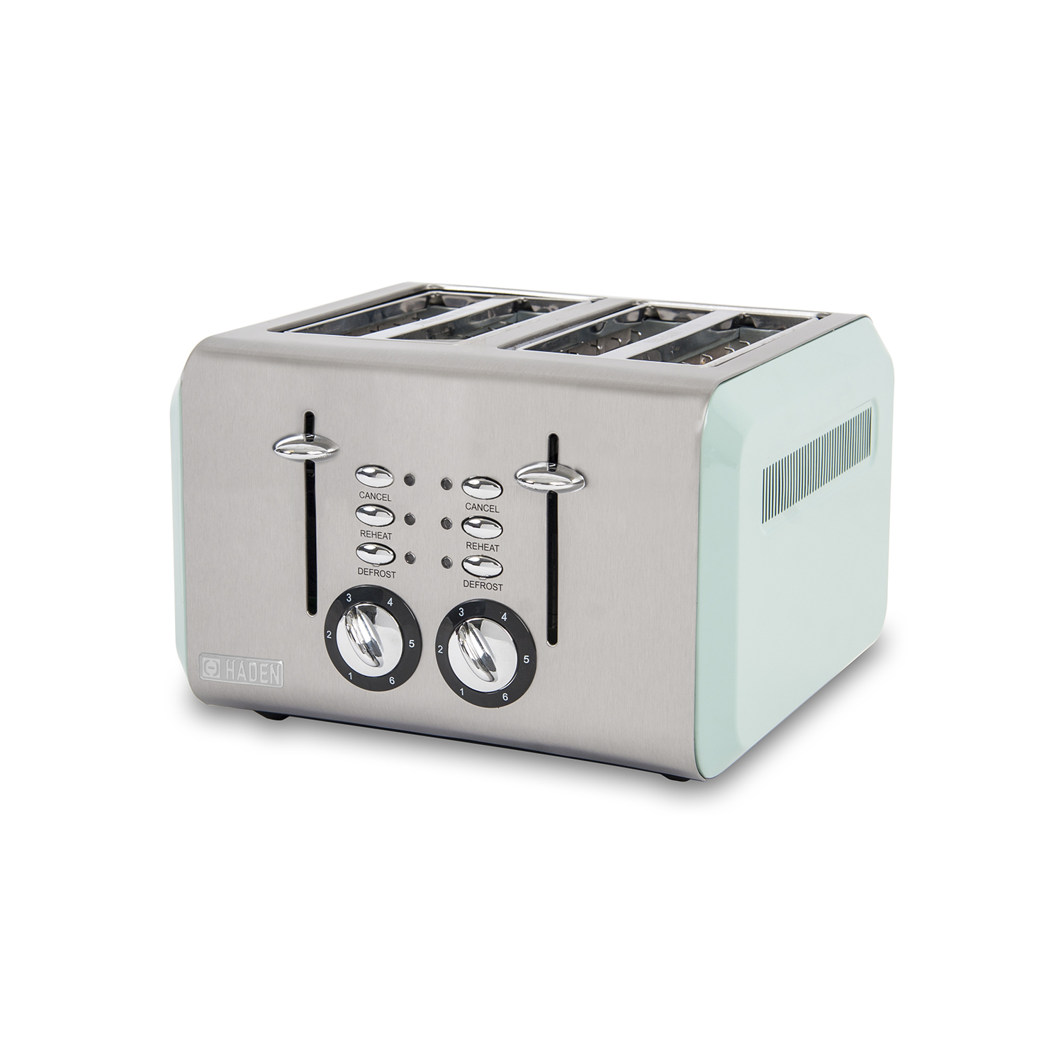 Image of Haden Cotswold Toaster, Sage