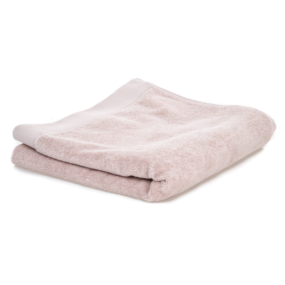 Image of Casa Maine Bath Towel, Pearl