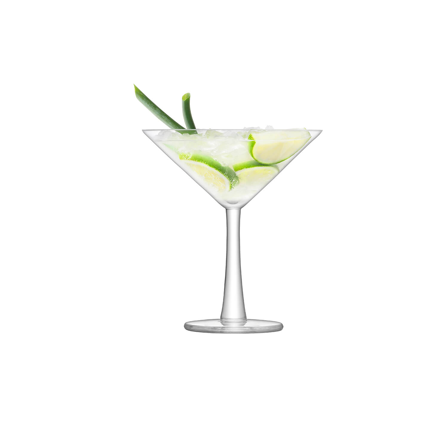 Image of LSA Gin Cocktail Glass, Set of 2