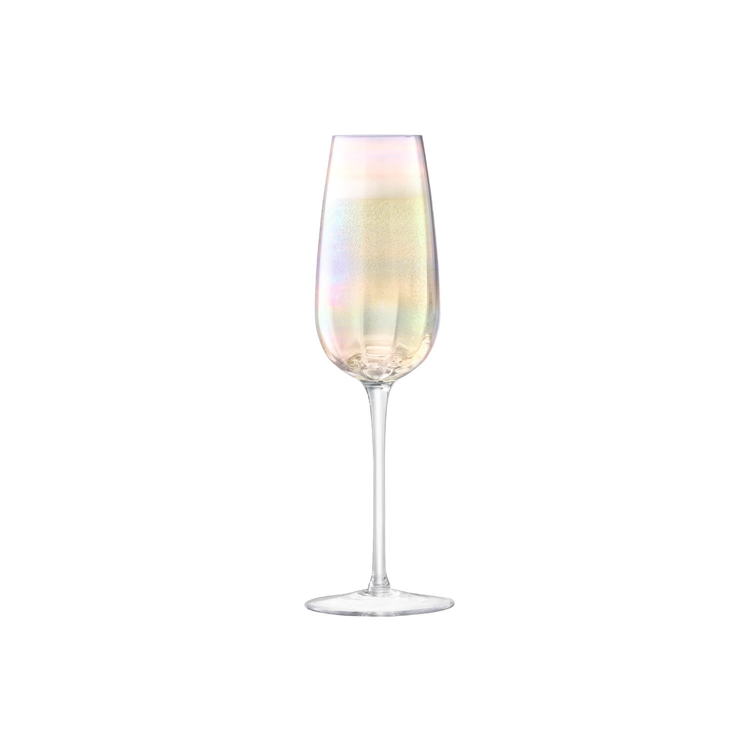 Image of LSA Pearl Champagne Flute, Set of 4