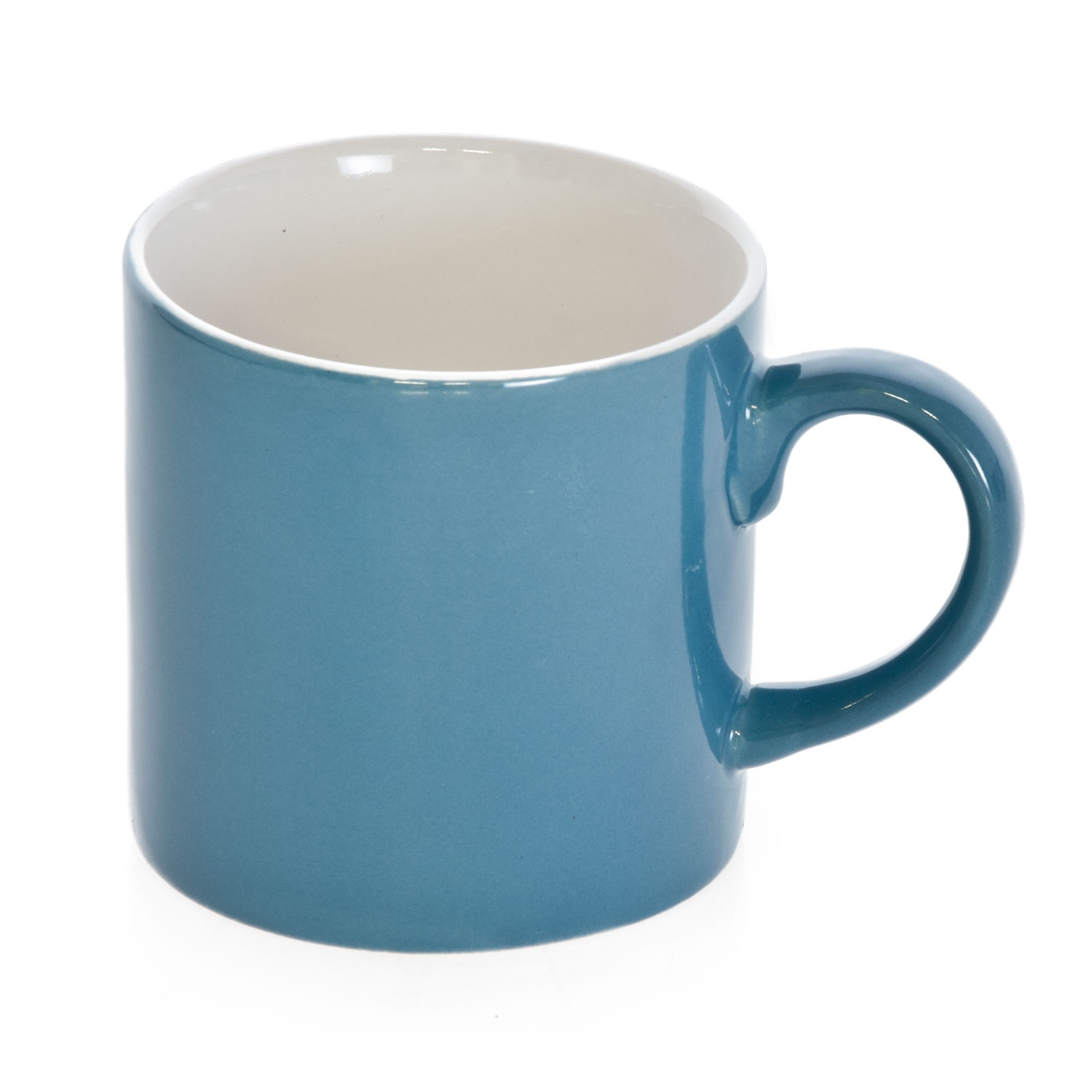 Image of Casa Rush Mug Blue
