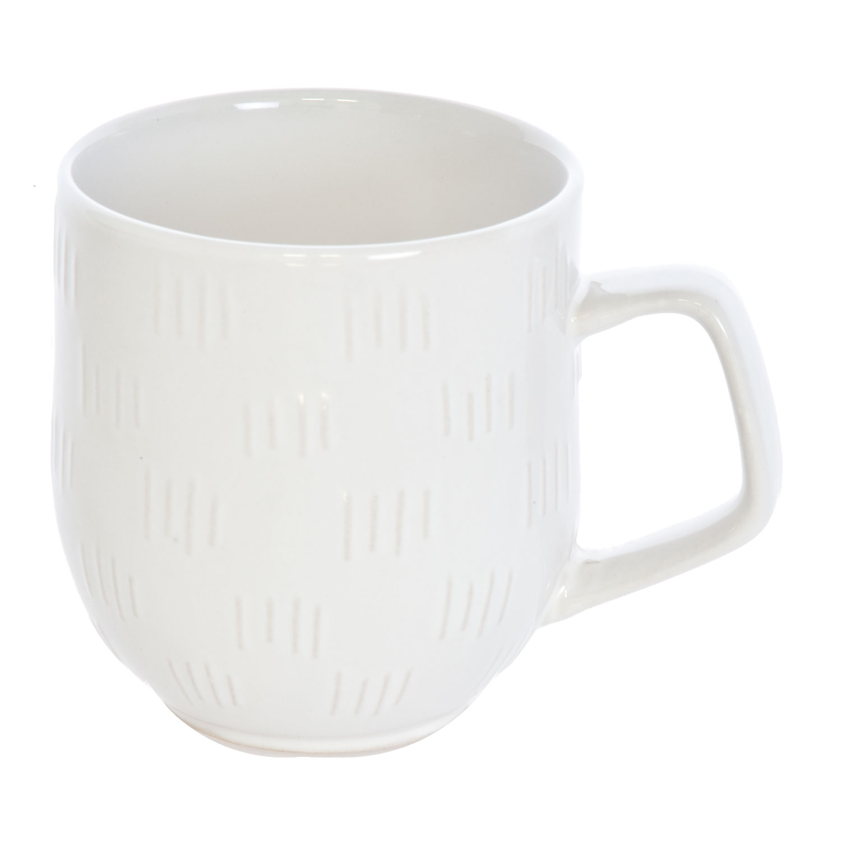 Image of Casa Kilifi Mug White