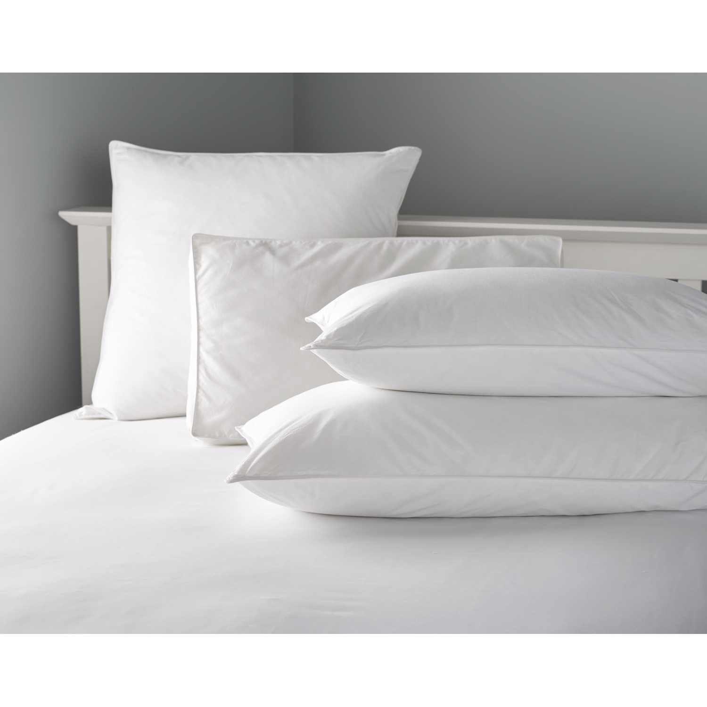 Image of Casa Microfibre Pillow Pair