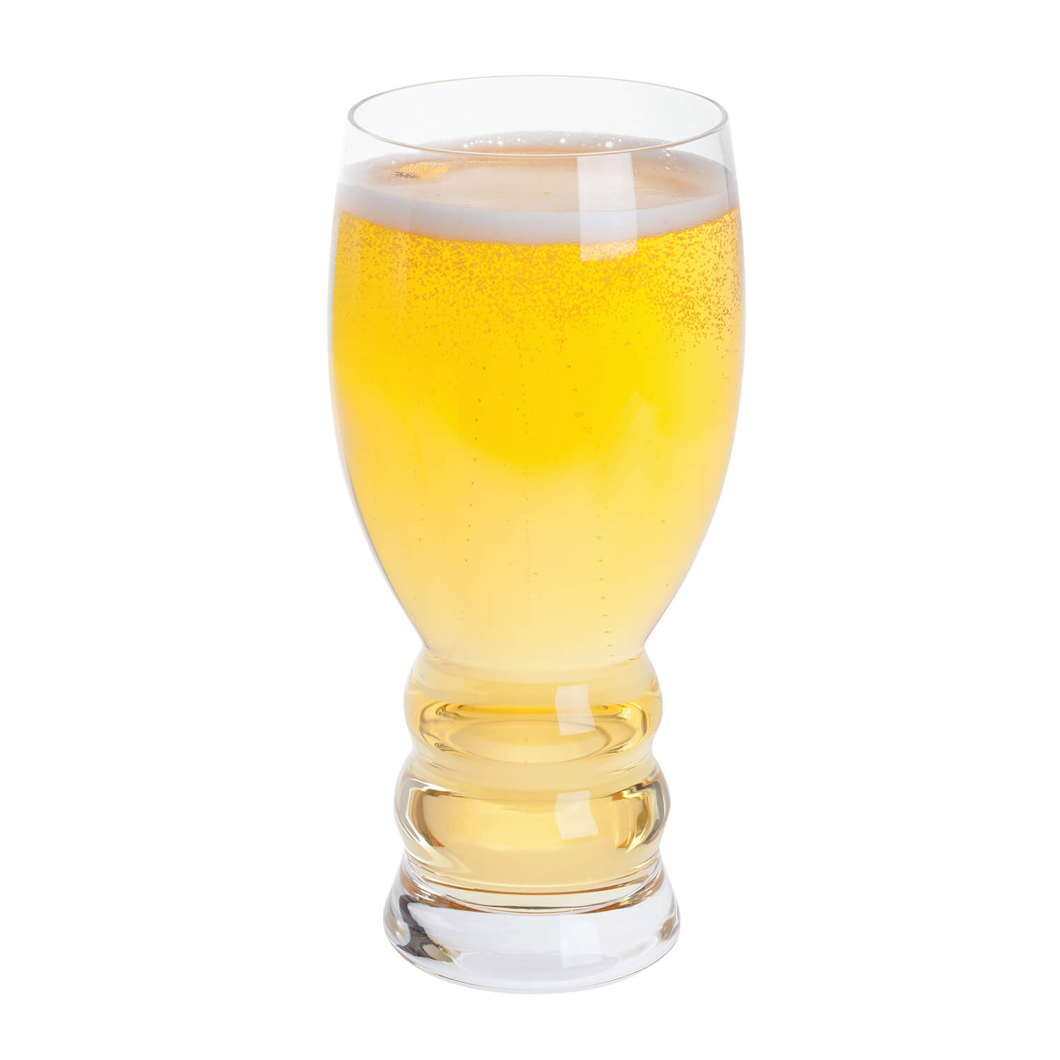 Image of Dartington Crystal Brew Craft Real Ale Glass