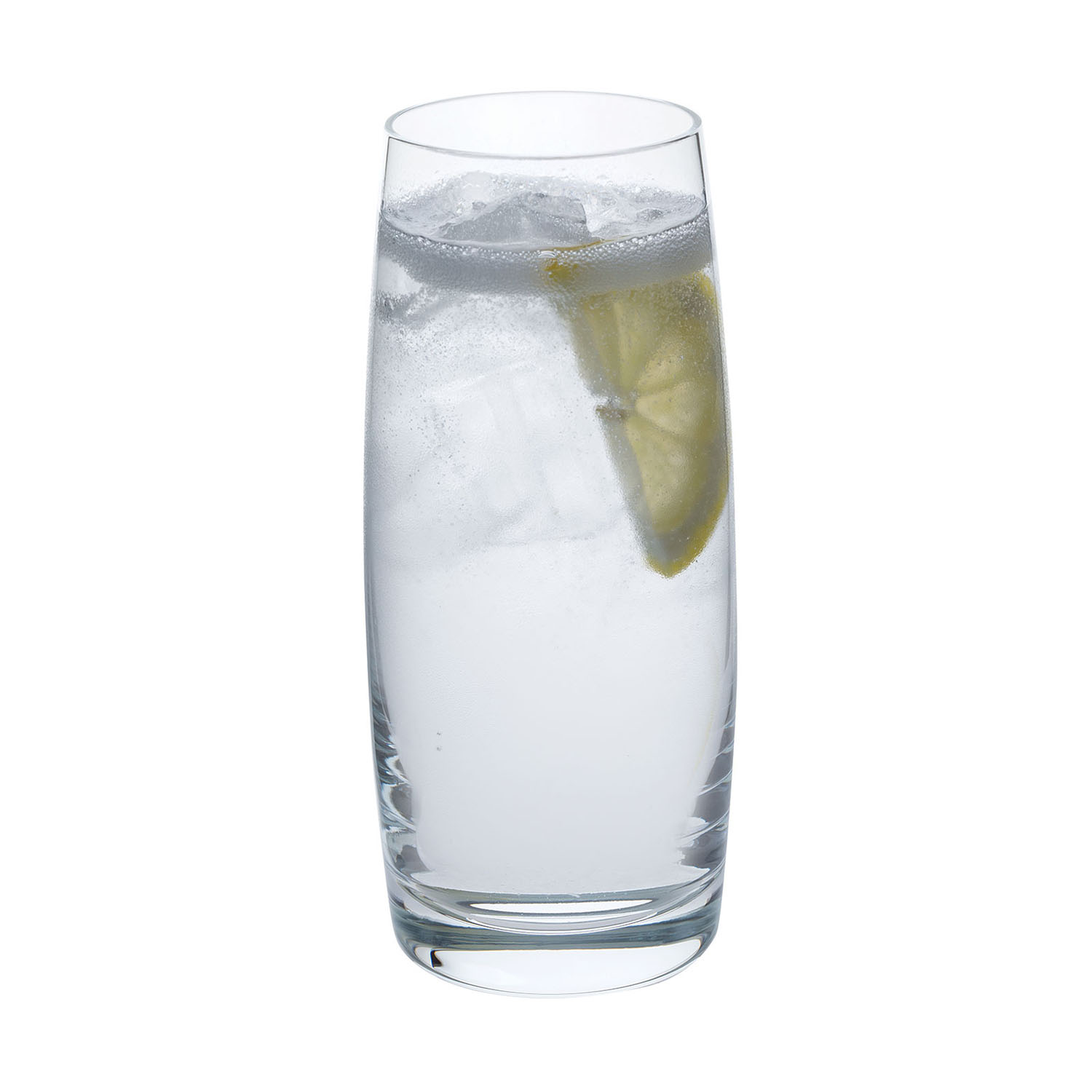 Image of Dartington Crystal Set of Six Highball Glasses