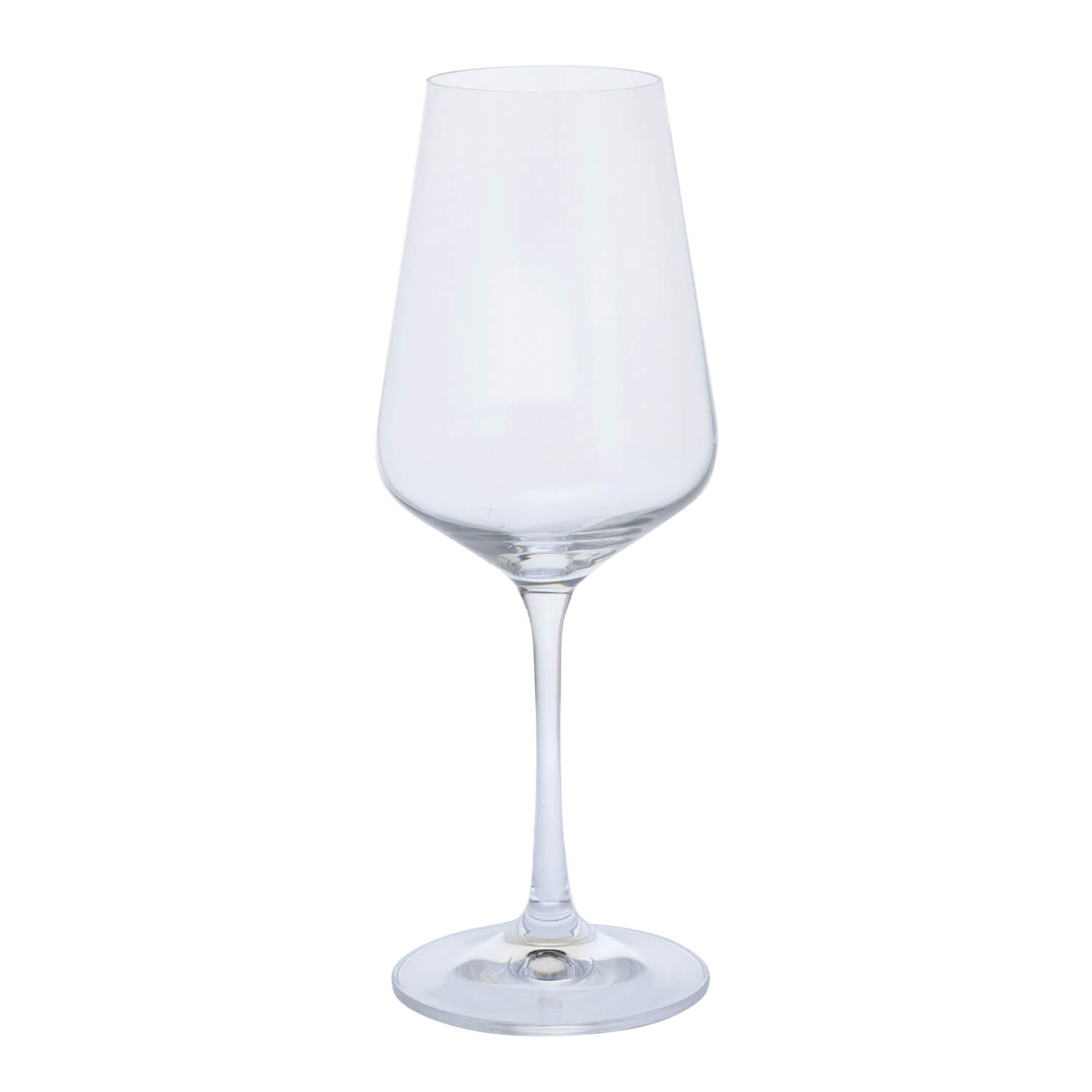 Image of Dartington Crystal Cheers White Wine, Clear