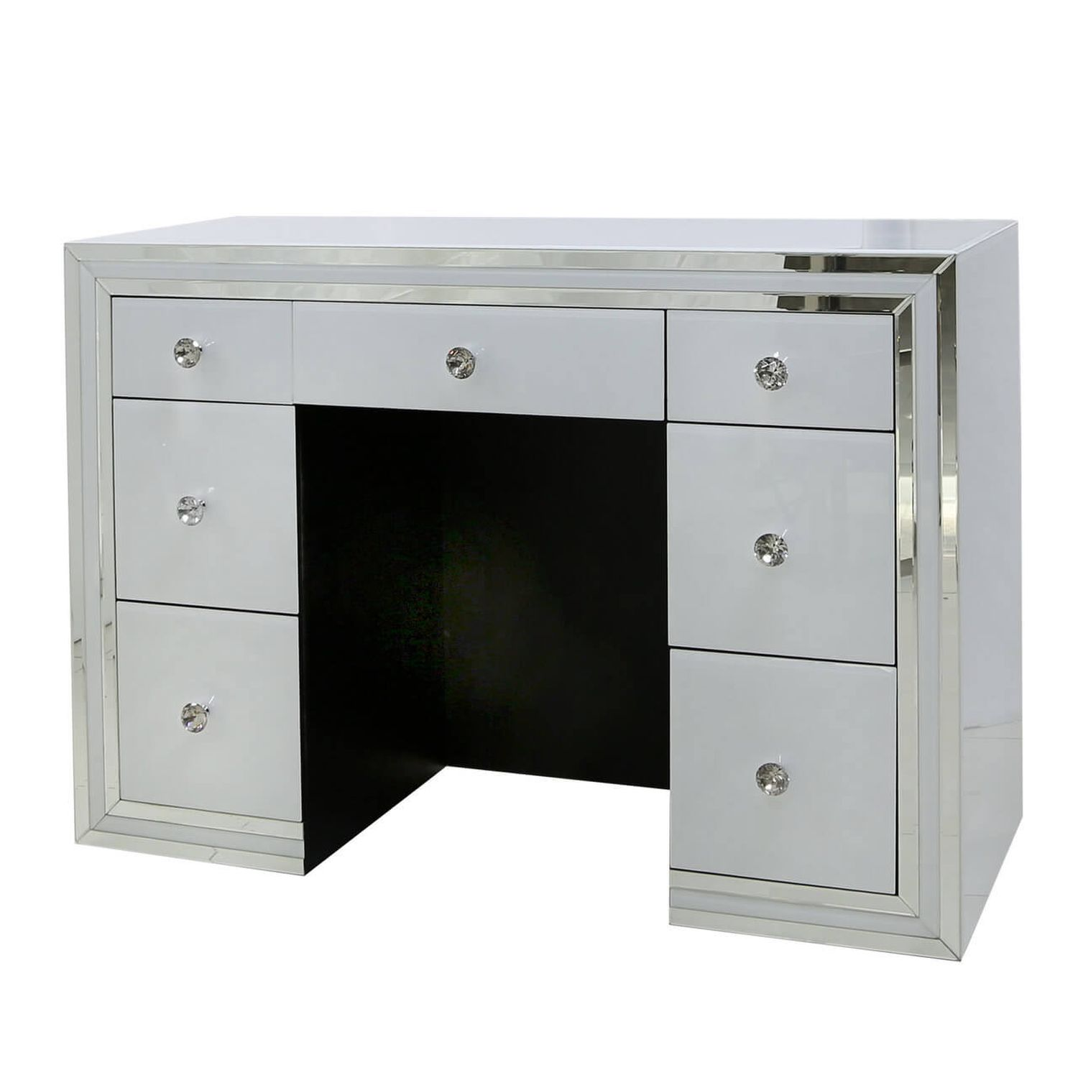 Image of Casa Blanco Dressing Table