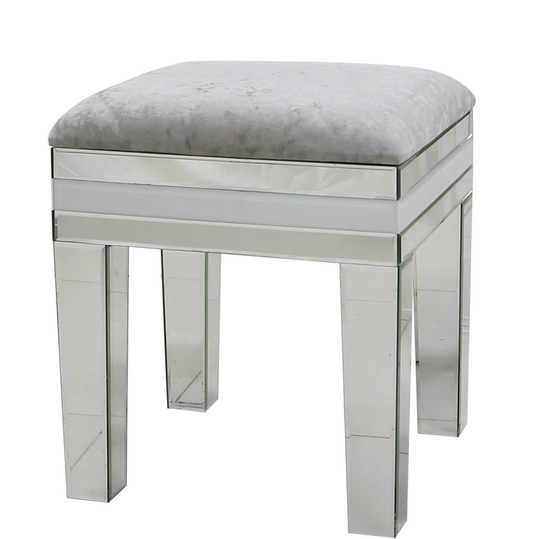 Image of Casa Blanco Dressing Table Stool