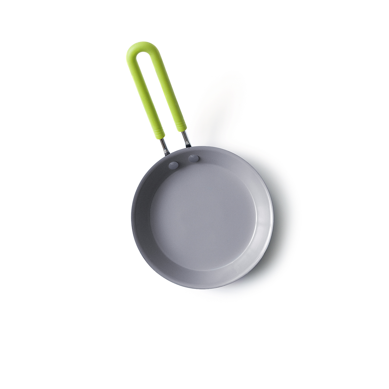 Image of GreenPan 12.5cm Round Open Frying Pan