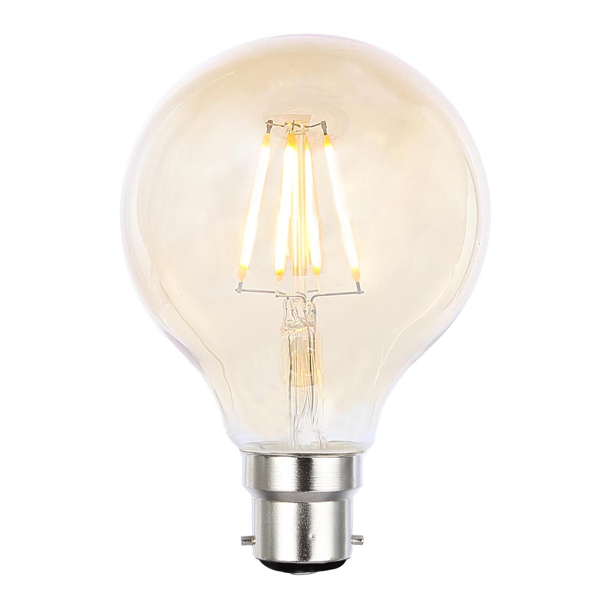 Image of 4w LED Classic BC Light Bulb