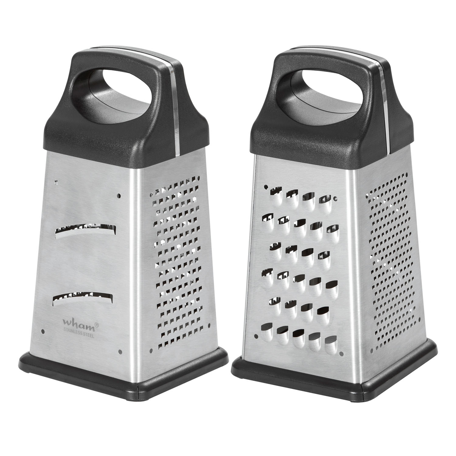 Image of Four Way Etching Grater