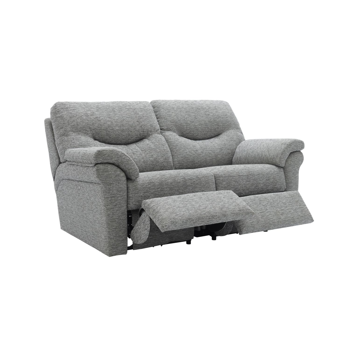 Image of G Plan Washington 2018 2 Seater Manual Fabric Sofa