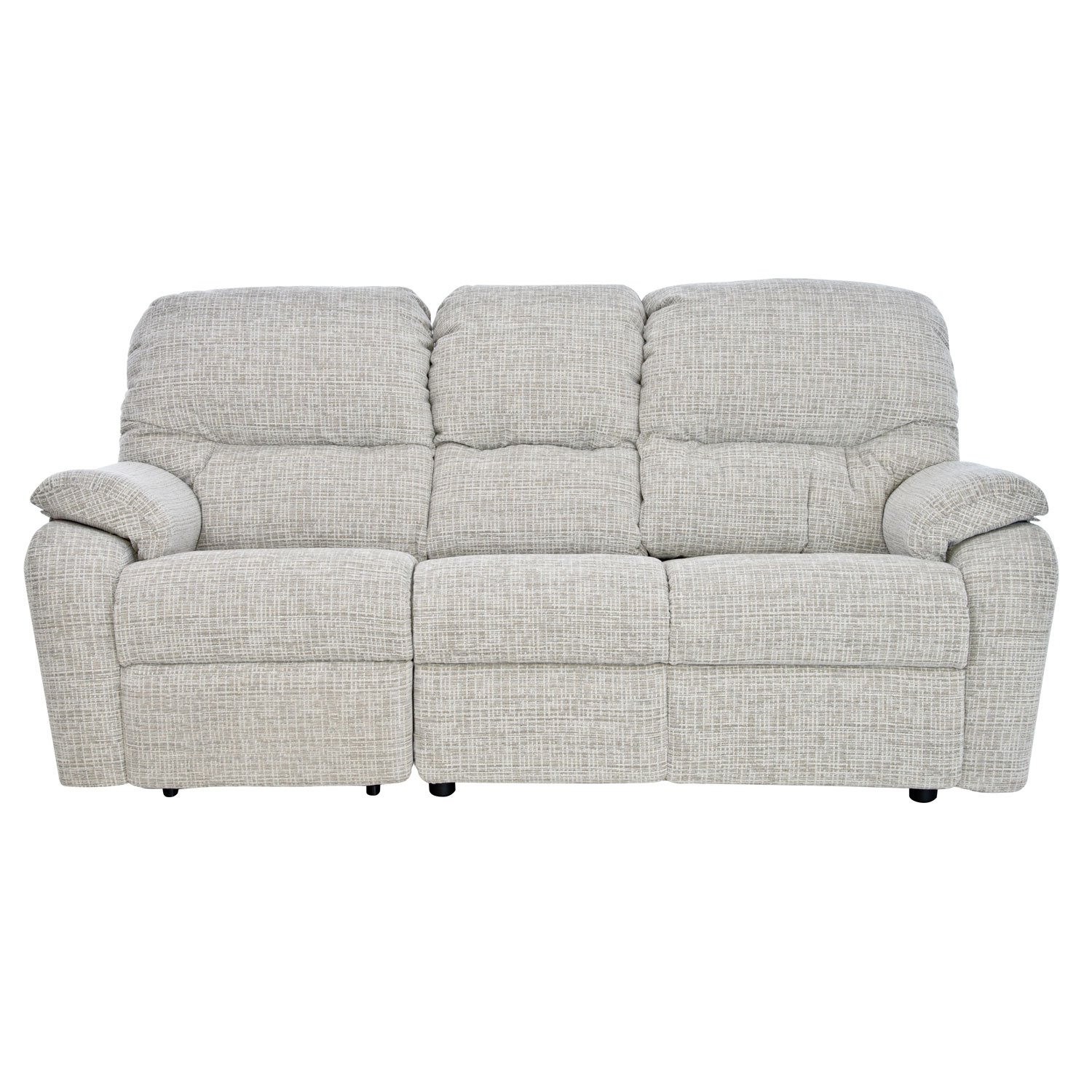 G Plan Mistral 3 Seater Left Manual Recliner Sofa
