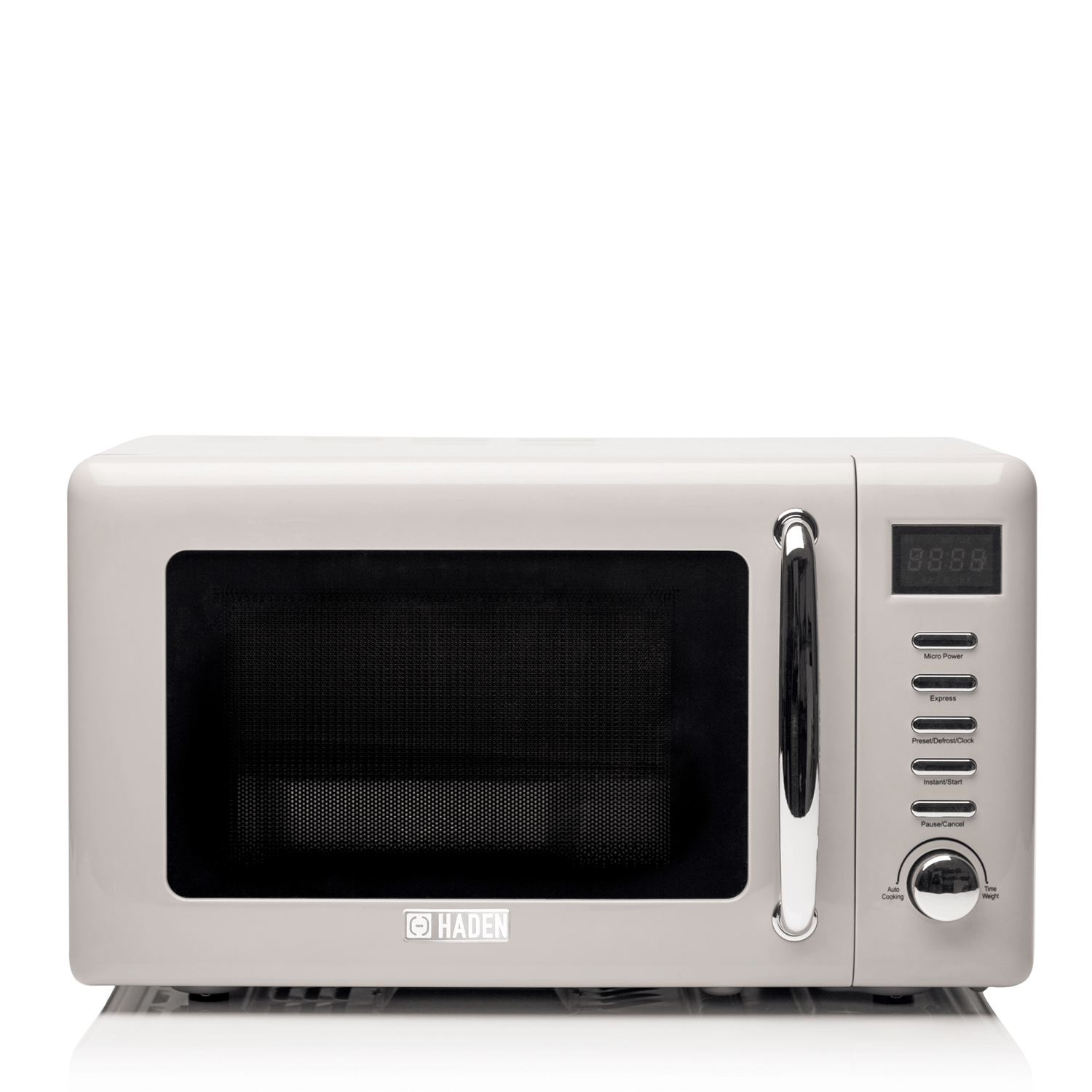 Image of Haden Cotswold Microwave, Putty