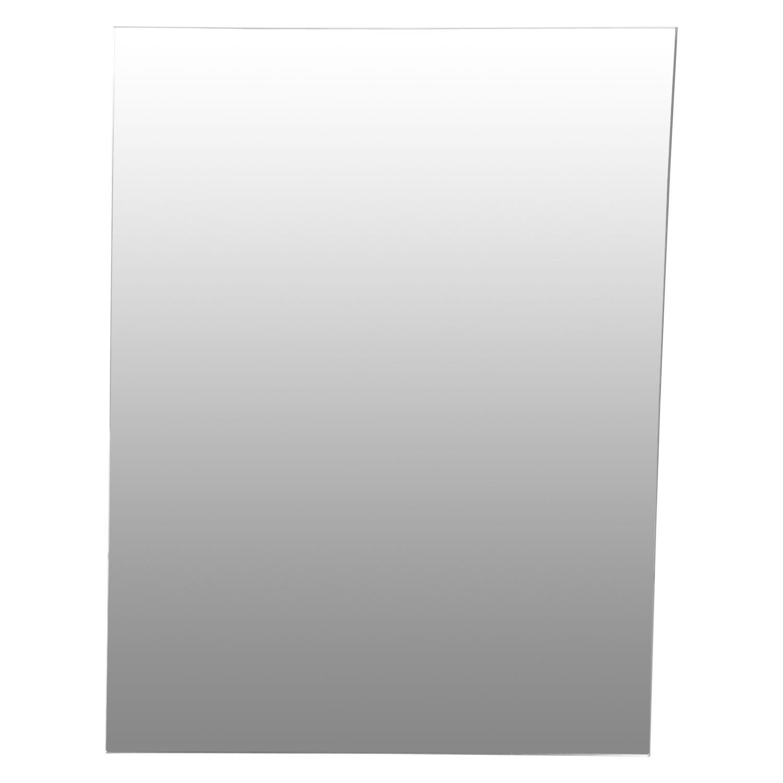 Image of Casa Madrid Bathroom Mirror, Small, Silver