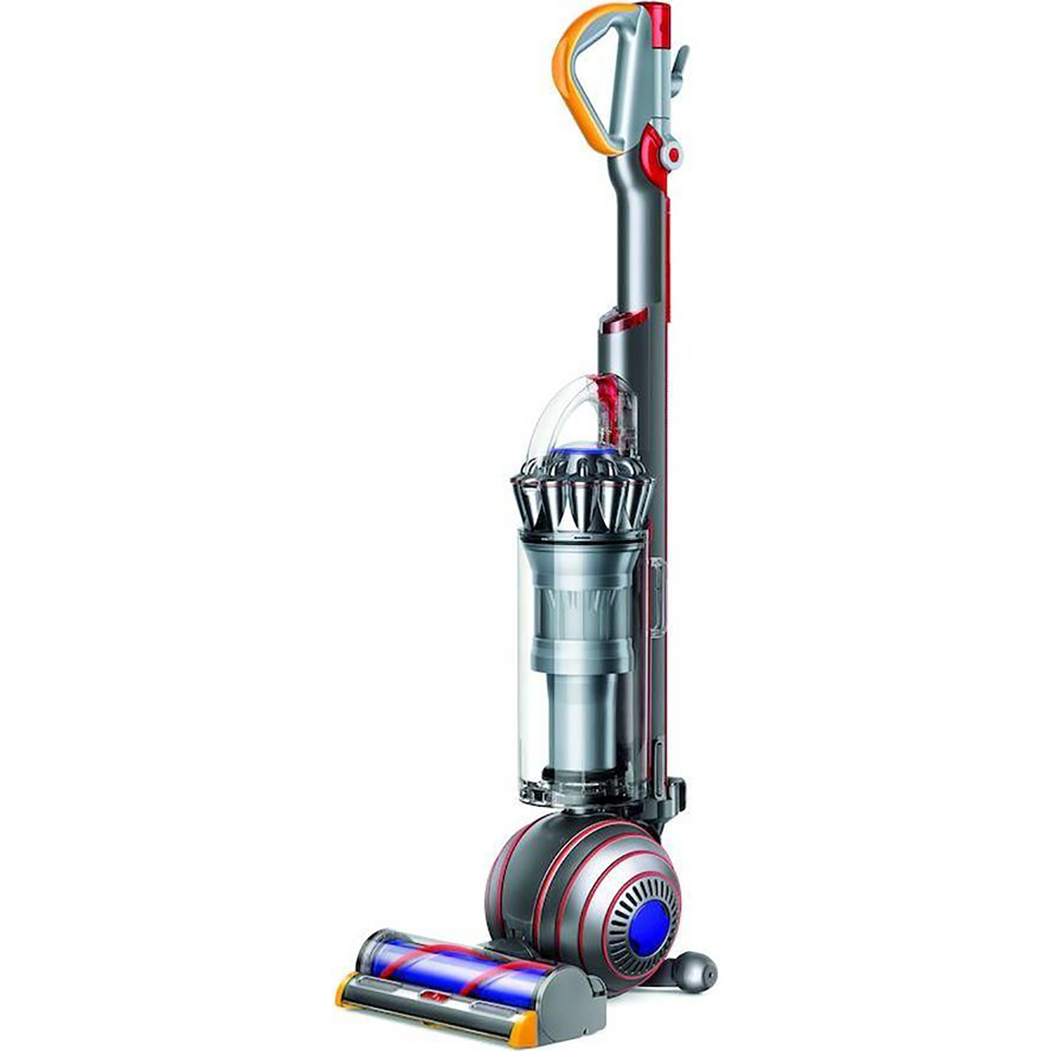 Image of Dyson Ball Animal 2+ Upright Bagless Vacuum Cleaner