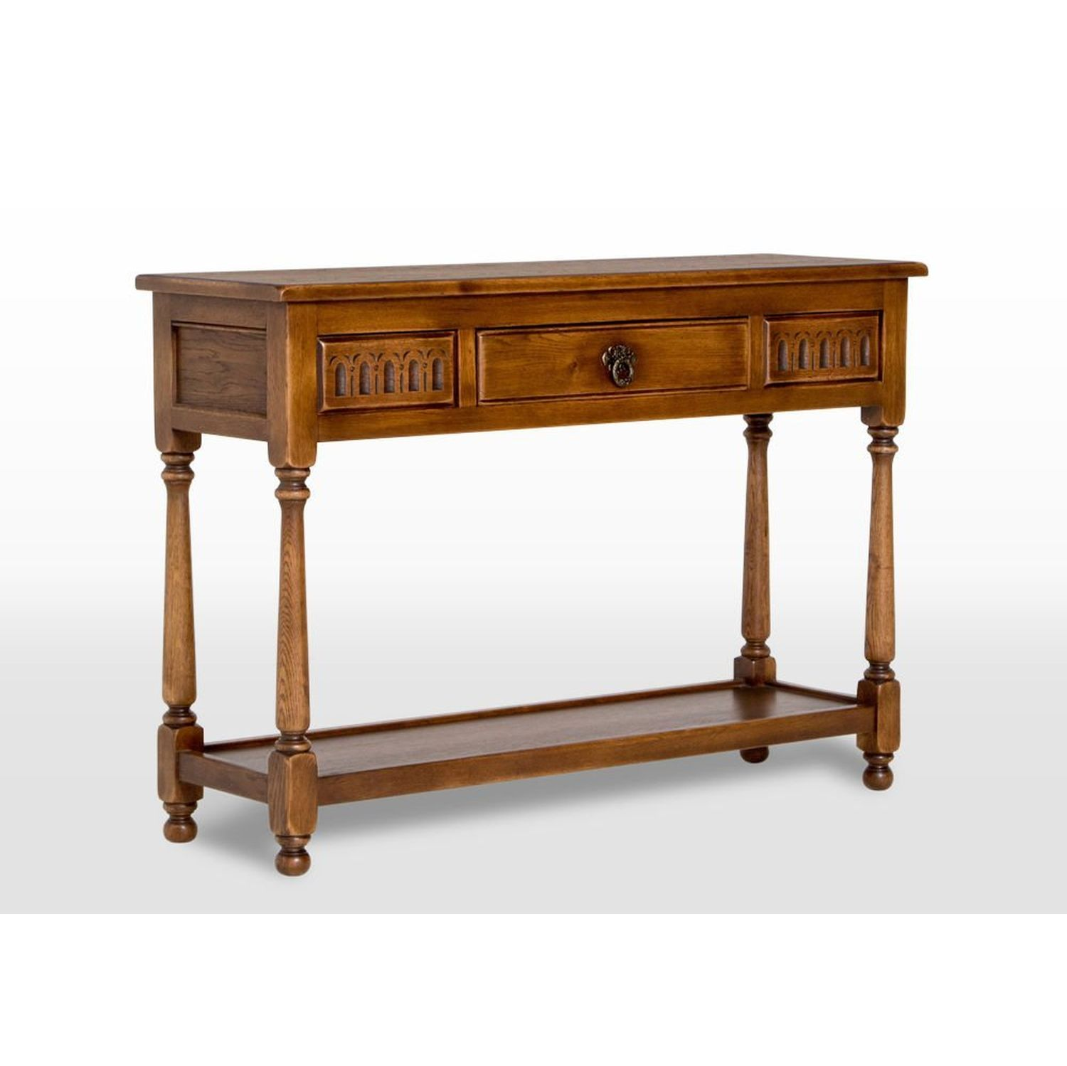 Image of Old Charm Console Table