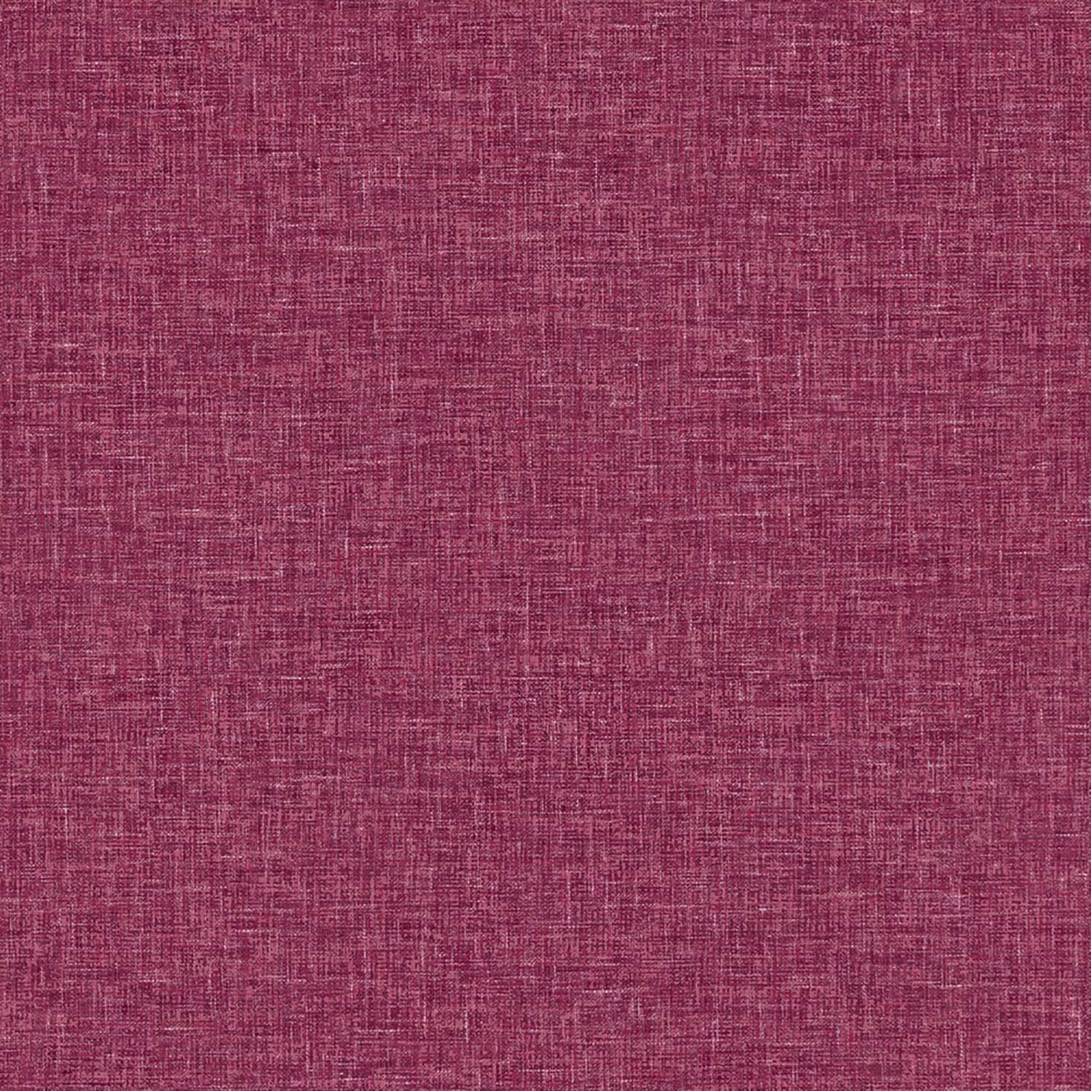 Image of Arthouse Linen Texture Wallpaper, Raspberry