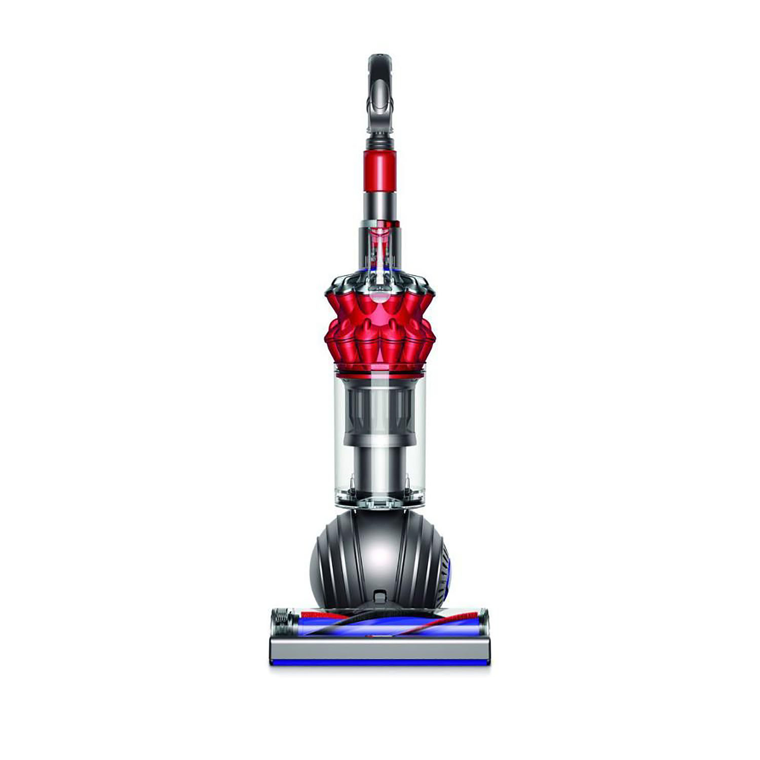 Dyson Small Ball Total Clean Upright Vacuum Cleaner