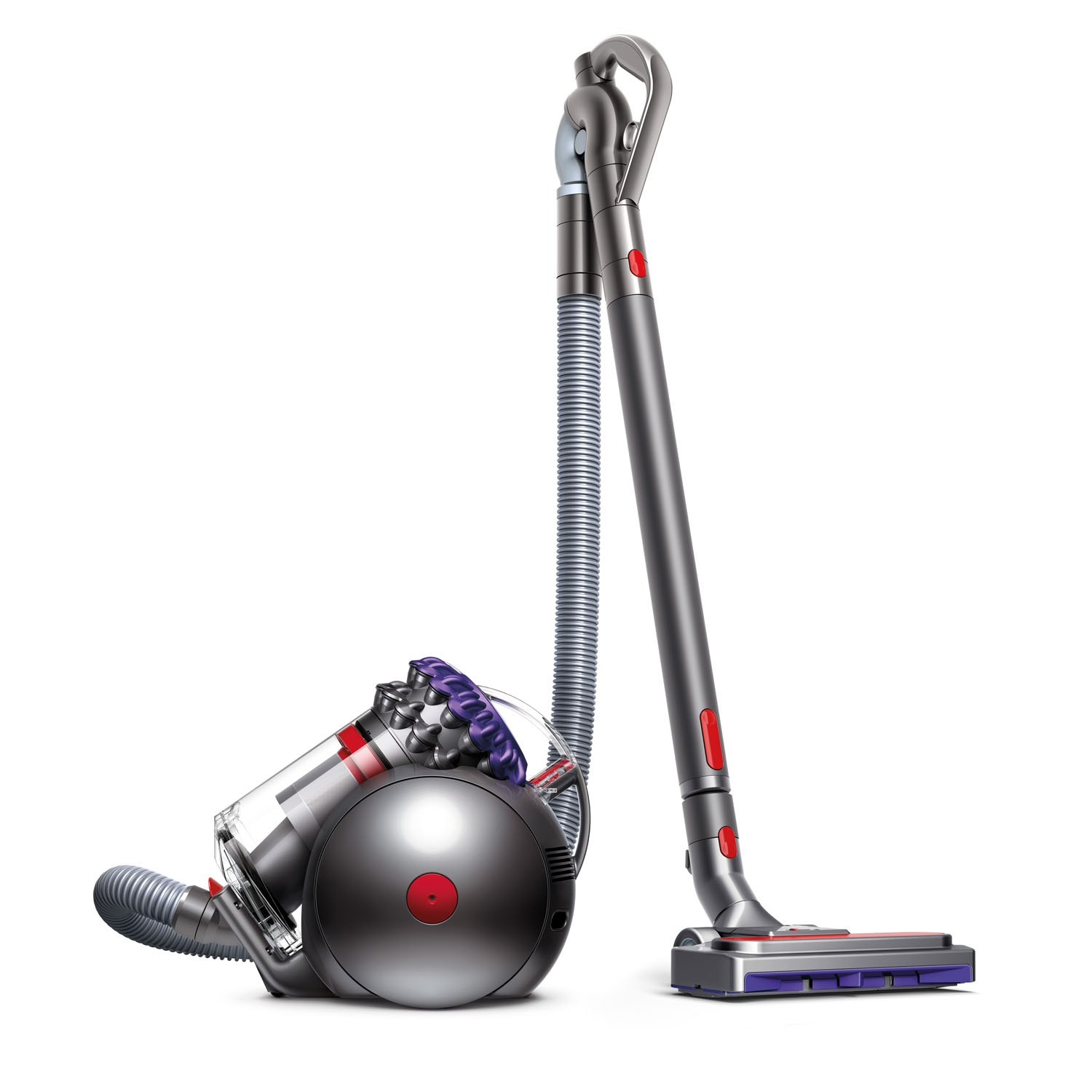 Image of Dyson Big Ball Animal 2+ Cylinder Vacuum Cleaner