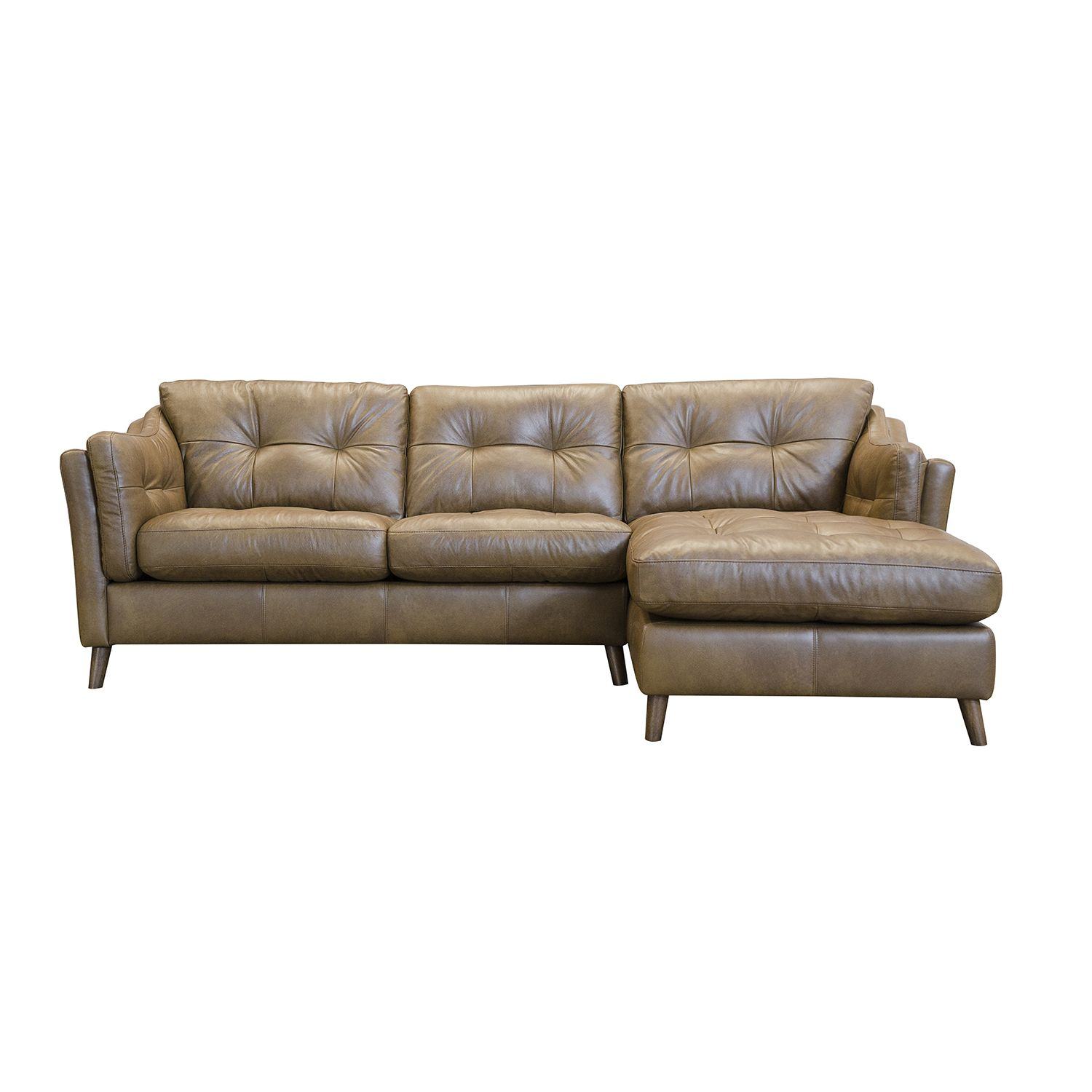 Image of Alexander & James Saddler Right Hand Chaise