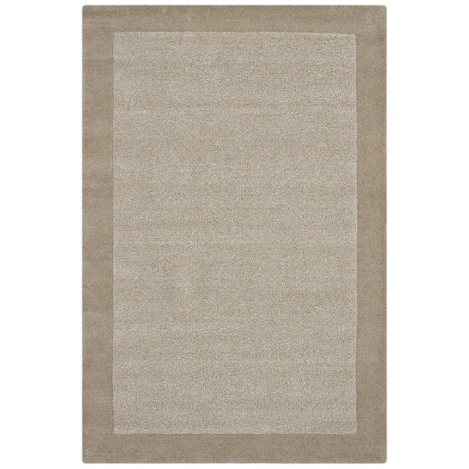 Image of Frith Rugs Ecb202 Ella Claire Naturals Collection Rug, 549cm X 366cm, Grey