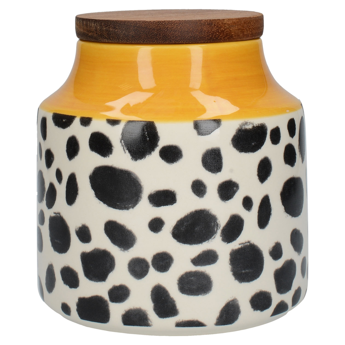 Image of Drift Storage Jar, Cheetah