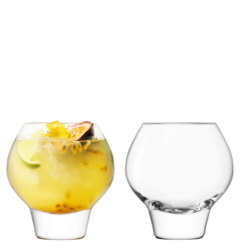 LSA, Rum Bal...