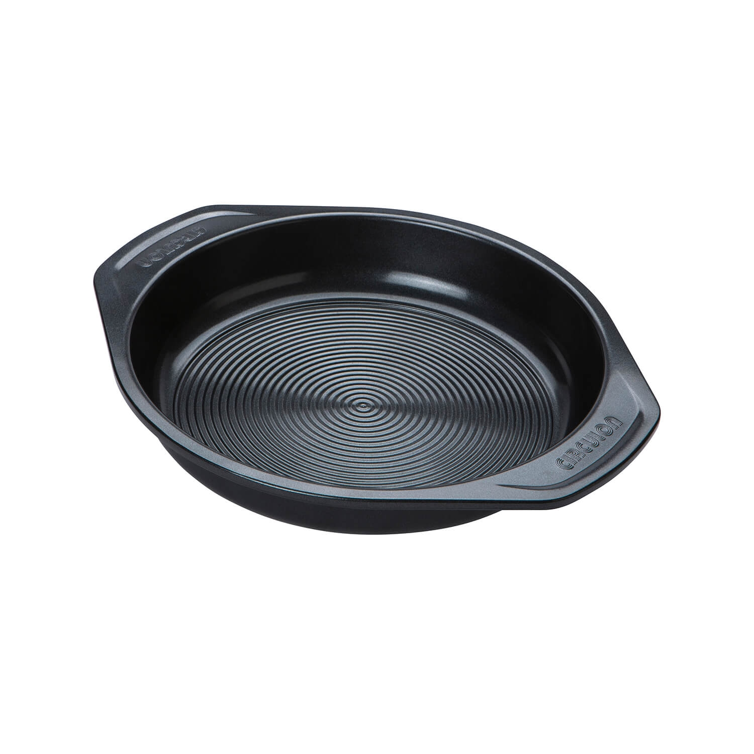 "Image of Circulon Round Cake Tin 9"", Black"