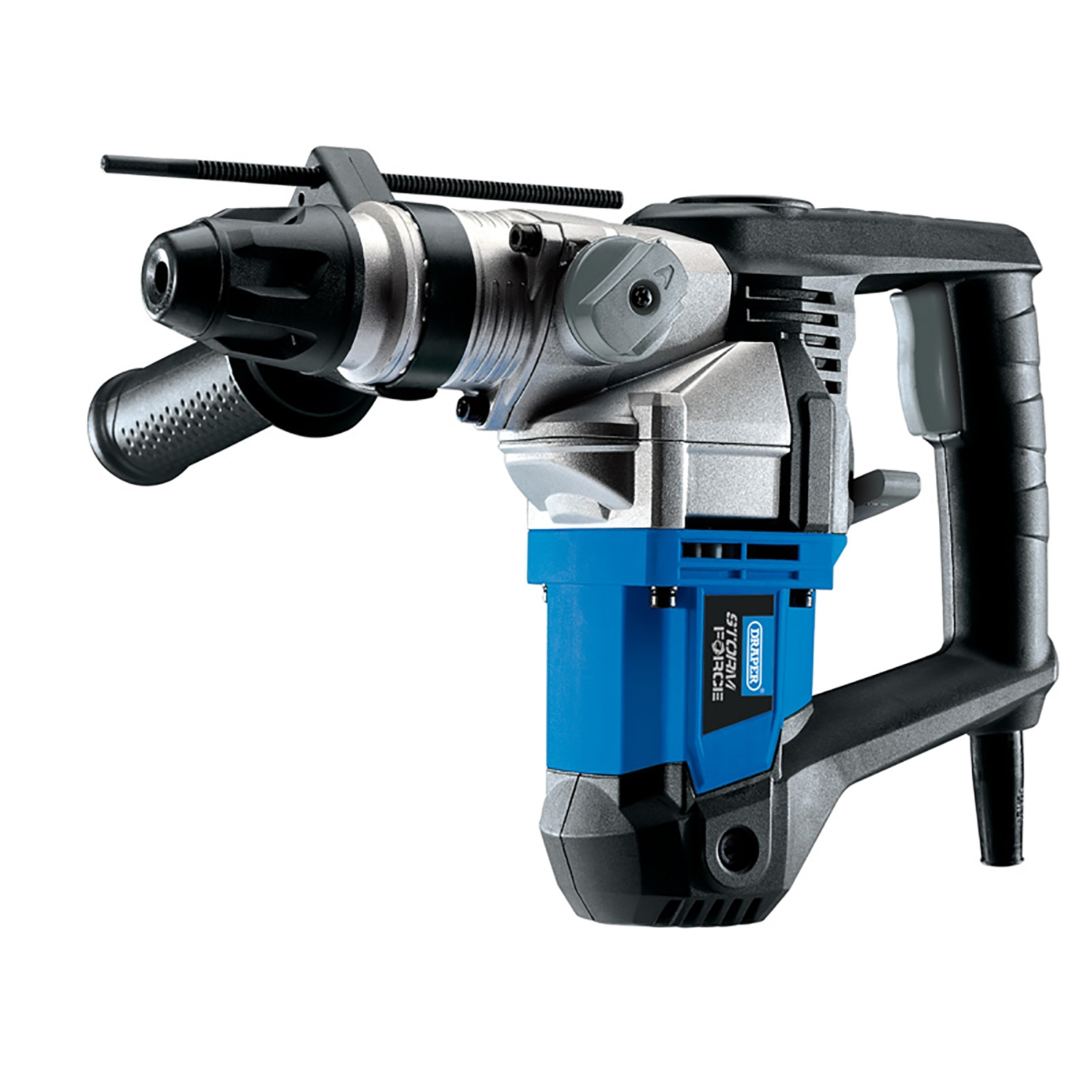 Image of Draper Storm Force SDS+ Rotary Hammer Drill 900w