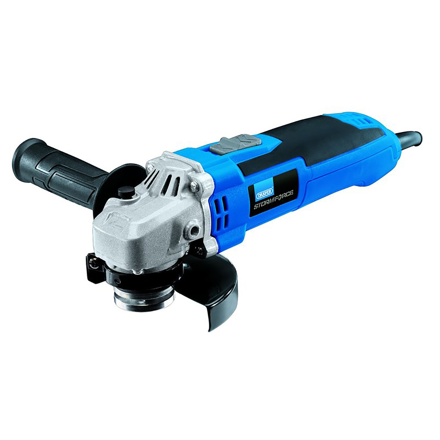 Image of Draper Storm Force Angle Grinder 115mm 650w