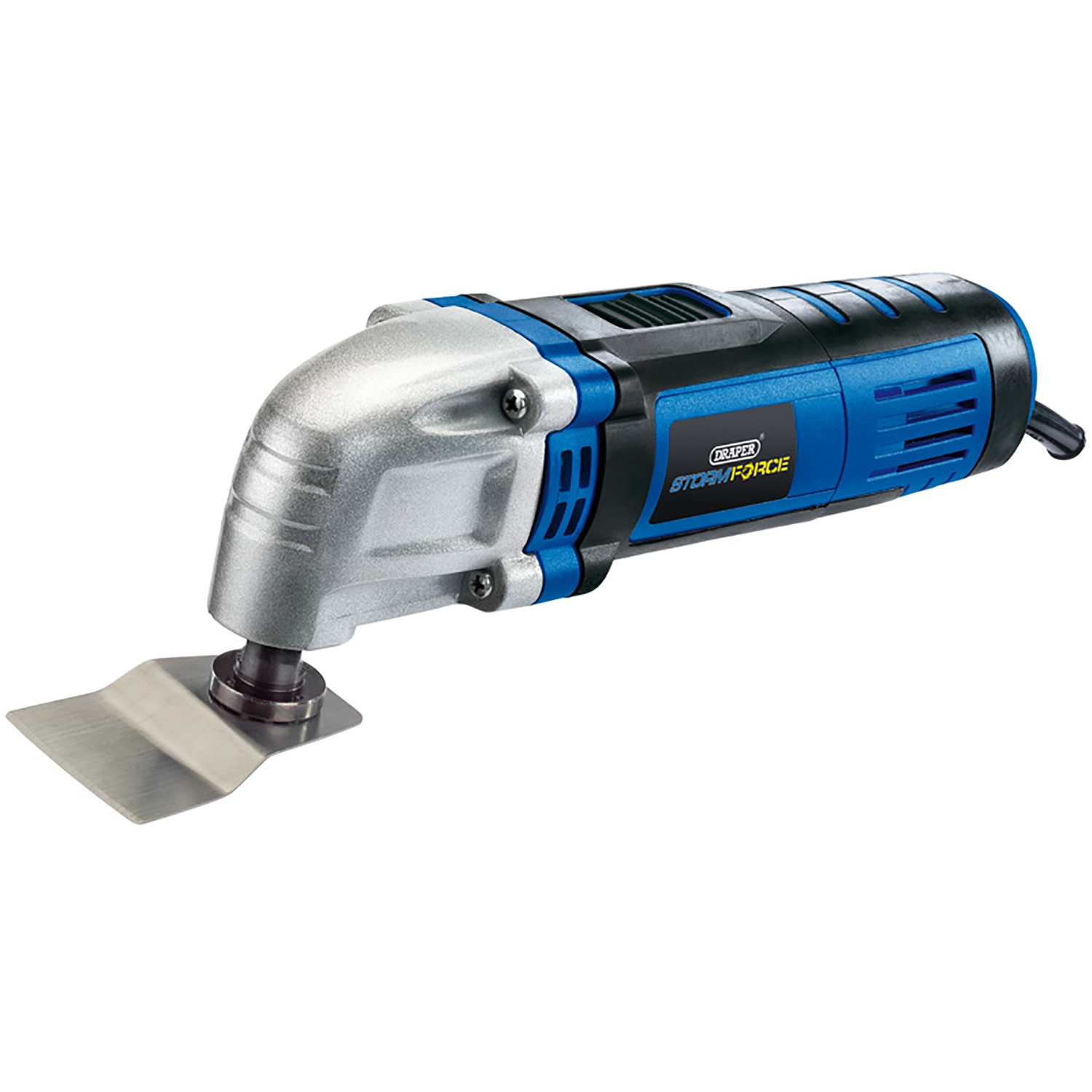 Image of Draper Storm Force Oscillating Multi Tool Kit