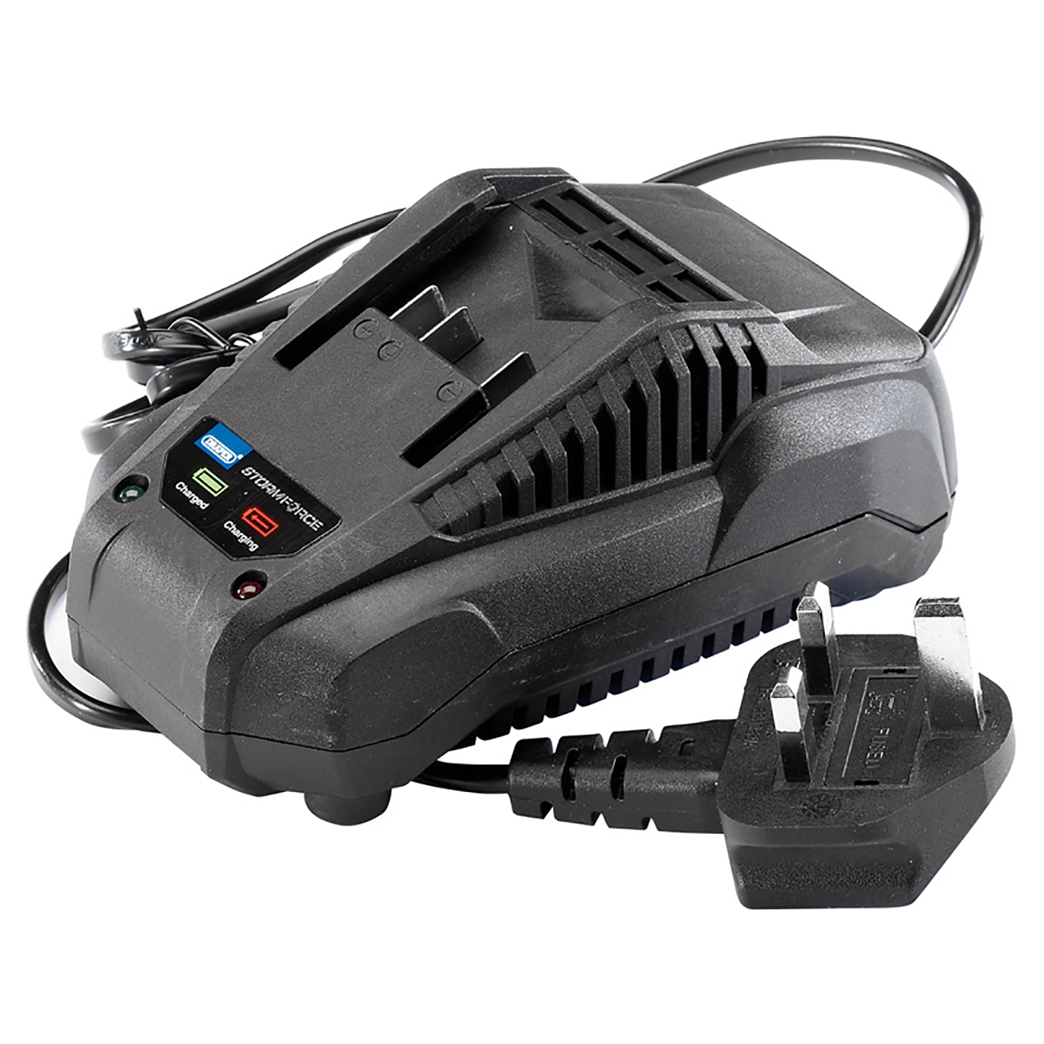 Image of Draper Storm Force Battery Charger