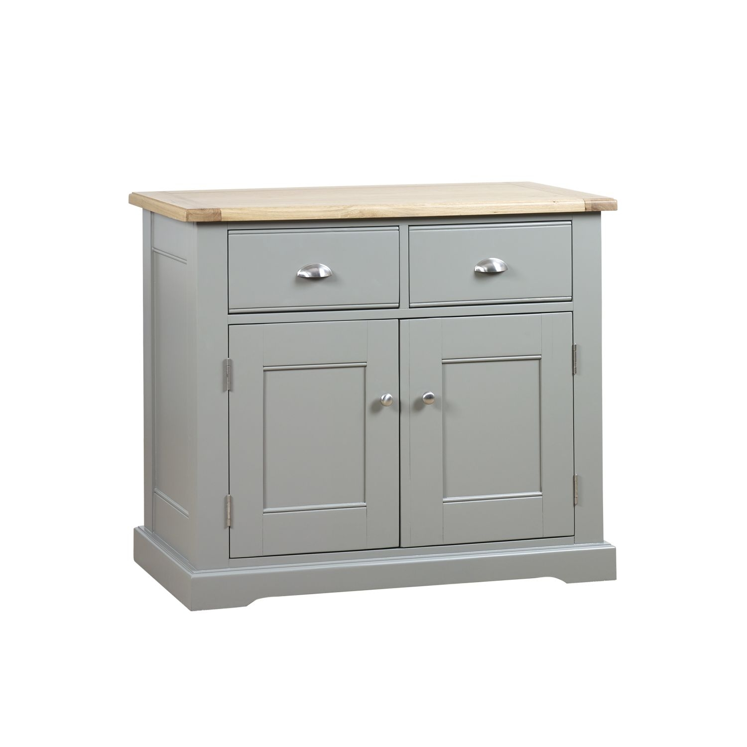 Image of Casa Wexford Small Sideboard With Drawers