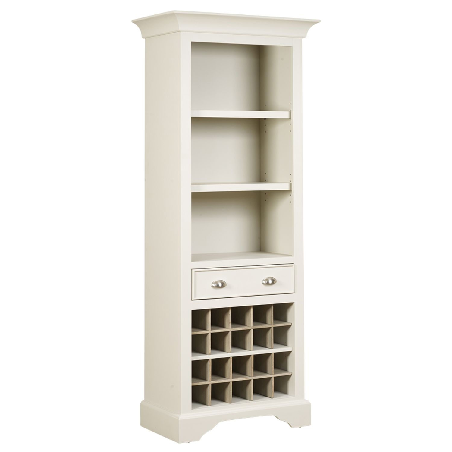 Image of Casa Lille Tall Wine Rack