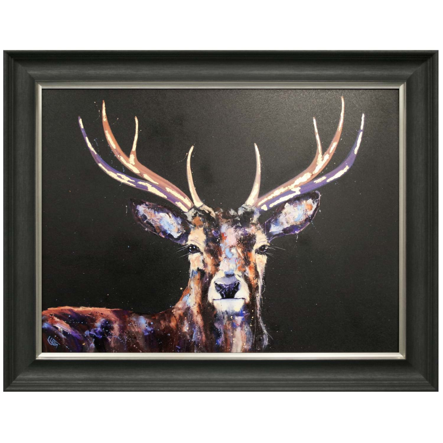 Image of Arden By Louise Luton, Framed Picture