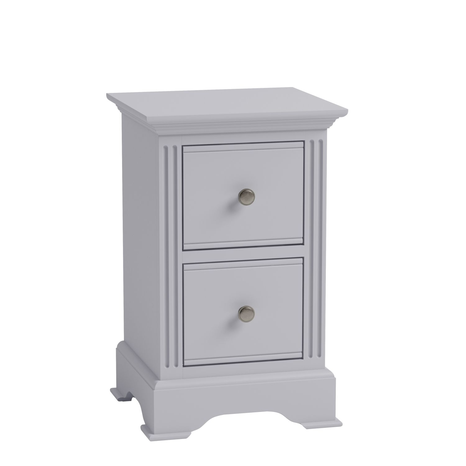Image of Casa Dover Bedside Chest