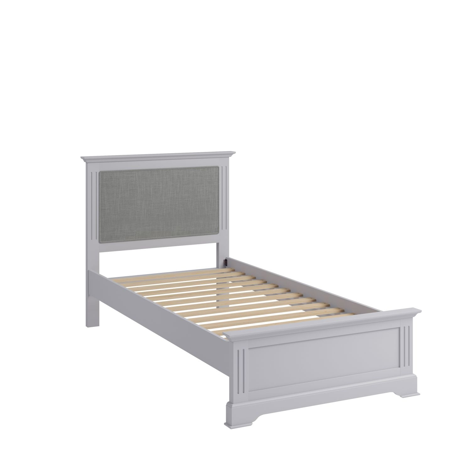 Image of Casa Dover Bed Frame, Single