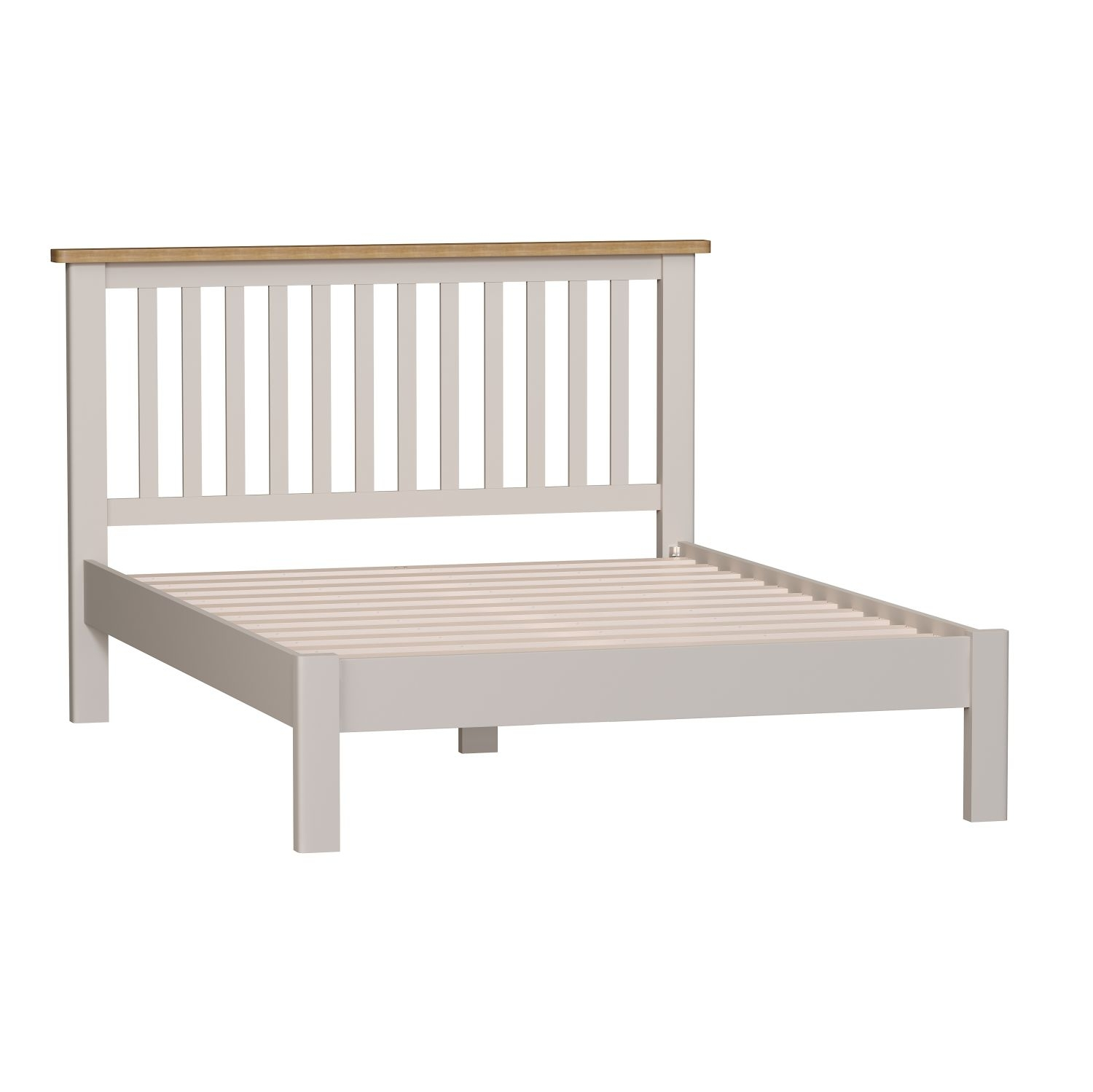 Image of Casa Portland Bed Frame, Double